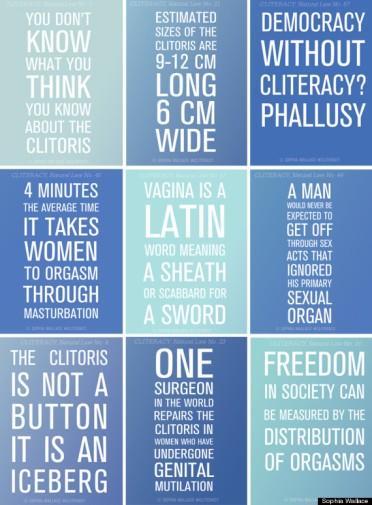 clitoracy law