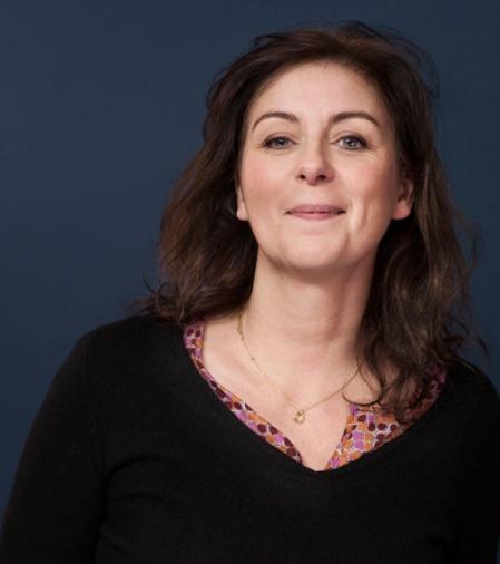 Marianne Rosenstiehl BD
