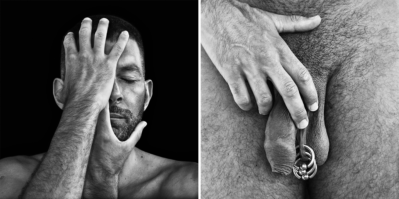 Trouver des hommes nus