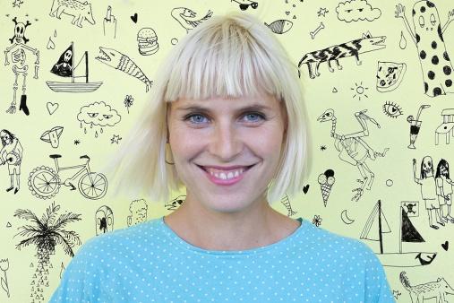 Aurelie-stefani-portrait