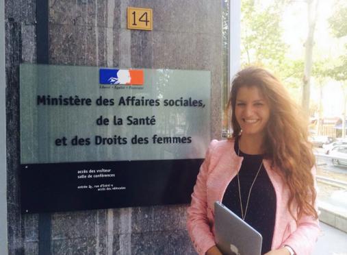 Marlene Schiappa Ministère(1)