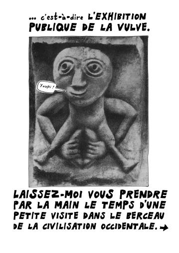 L'ORIGINE DU MONDE